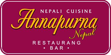 Restaurang Annapurna logotyp